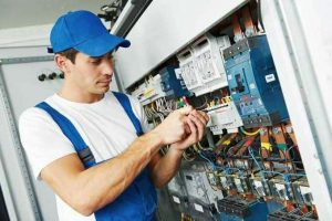 Kent Electrician