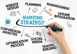Marketing Strategy for Electricians in Kent