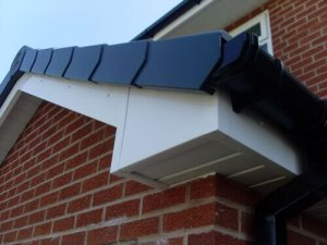 Fascias And Soffits in Kent